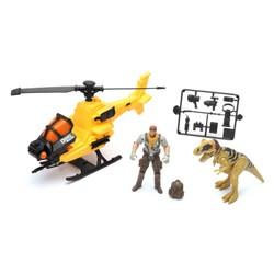 Dino catch véhicule playset