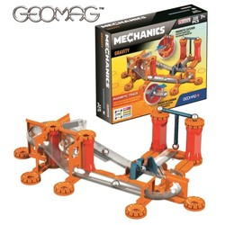 Geomag Mechanics Gravity 115 pcs