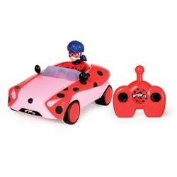 Miraculous - Voiture RC Ladybug