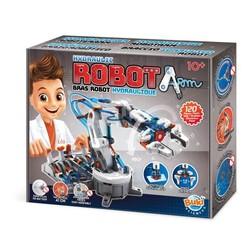 Bras Robot Hydraulique