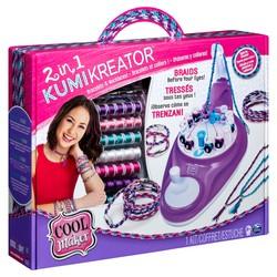 Cool Maker - Kumi Kreator 2 en 1