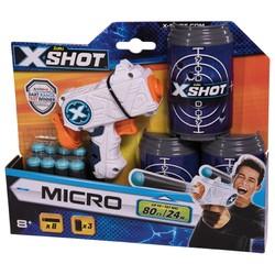 Pistolet XShot Micro