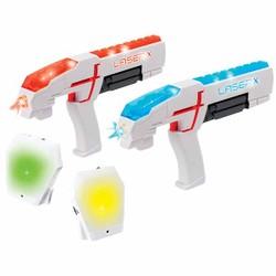 Laser X - Set 2 joueurs
