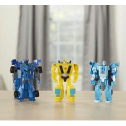 Transformers - Cyberverse 1 Step