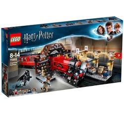 Le Poudlard Express - LEGO Harry Potter - 75955