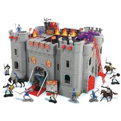 Château-fort Chevaliers et Dragons