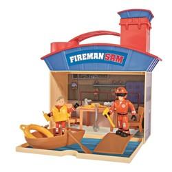 Centre de secours portable Sam le Pompier