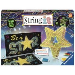 String It 3D Stars