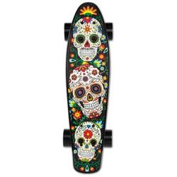 Skateboard rétro