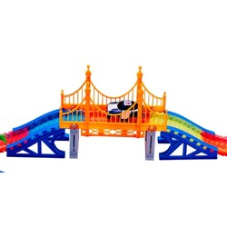 Magic Tracks - Pont Londonien