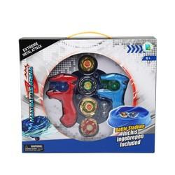 Maxi Battle Arena