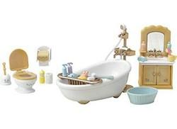 Ensemble salle de bains - Sylvanian Families - 5286