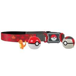 Ceinture de Poké Ball Dresseur Pokémon - Salamèche