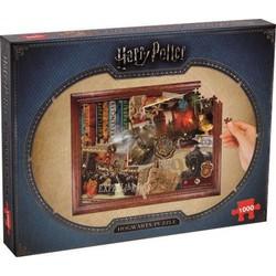 Puzzle Harry Potter 1000 pcs - Poudlard