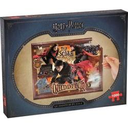 Puzzle Harry Potter 1000 pcs - Quidditch