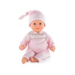 Mon premier poupon - Bébé Câlin Charmeur