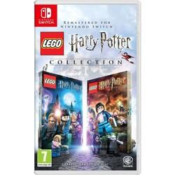 Harry Potter - Collection Années 1 à 7