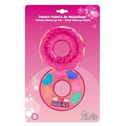 Palette de maquillage Donut