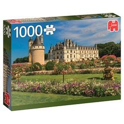Puzzle 1000 pièces - Château de la Loire
