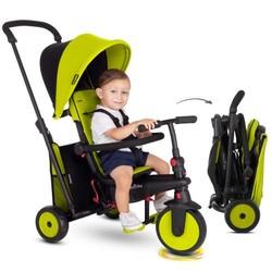 Tricycle SmarTrike STR3 - Vert