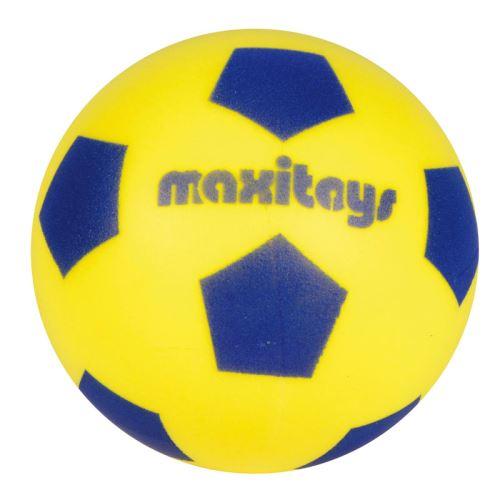 Balle en mousse Maxi Toys 20 cm