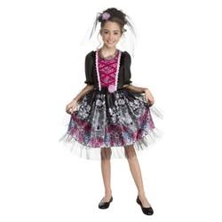 Déguisement Calaveras Halloween - Taille 128