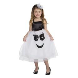 Déguisement fantôme Halloween - Taille 146