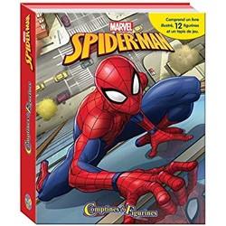 Spider-Man - Comptines et Figurines