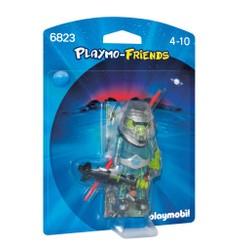 Combattant de l'espace - PLAYMOBIL Playmo-friends - 6823