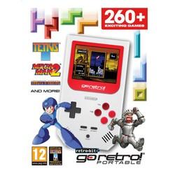 Console Portable Go Retro