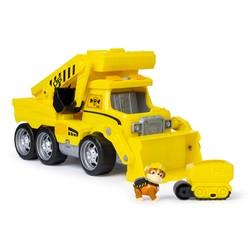 Camion de chantier Ultimate Rescue Pat Patrouille