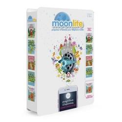 Moonlite - Pack projecteur 5 histoires Contes de fées