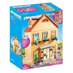 Maison de ville - PLAYMOBIL City Life - 70014