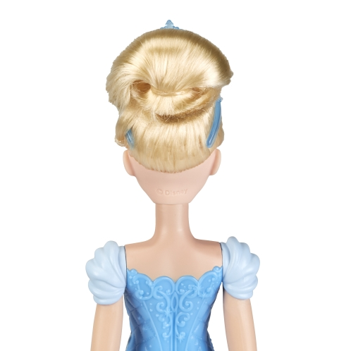 Cendrillon Poussière d étoiles Disney Princess