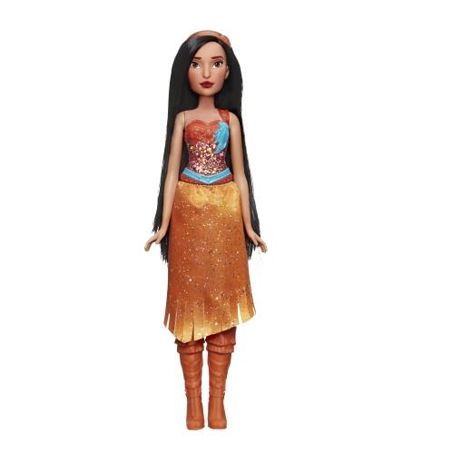 Pocahontas Poussière d étoiles Disney Princess