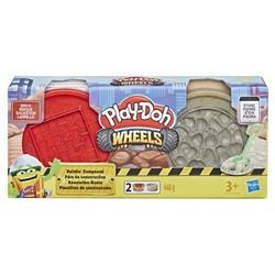 Play-Doh Wheels - Pâte de Construction