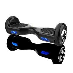 Hoverboard noir 2x250W Certifié UL
