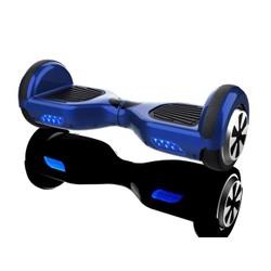 Hoverboard bleu 2x250W Certifié UL