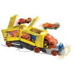 Hot Wheels - Camion Crash