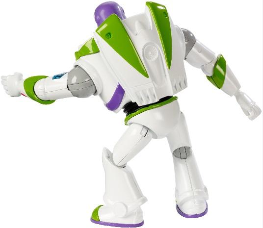Toy Story - Figurine 17 cm Buzz l Eclair