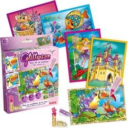 Glitterizz - Mon kit de création