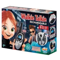 Walkie Talkie Recheargeable