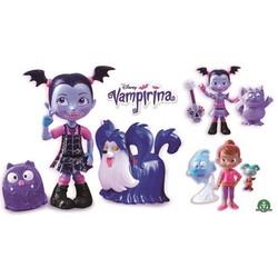 Blister 3 figurines Vampirina
