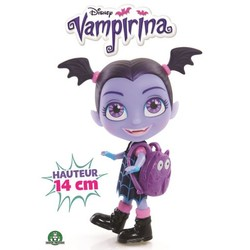 Poupée Vampirina 14 cm