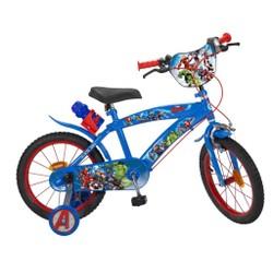 Vélo 16'' Avengers
