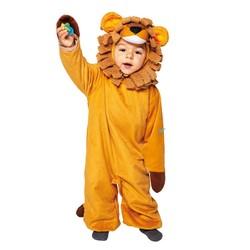Déguisement Bébé Lion - Taille 98