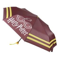 Parapluie Harry Potter - Marron