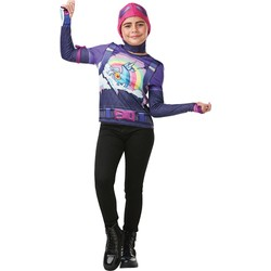 Déguisement Brite Bomber Fortnite - Taille 11/12 ans