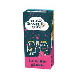 Blanc-Manger Coco - La Petite Gâterie