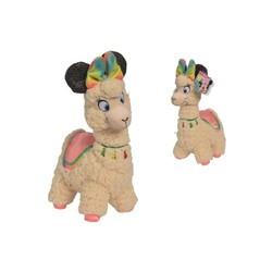 Peluche Minnie Lama 20 cm